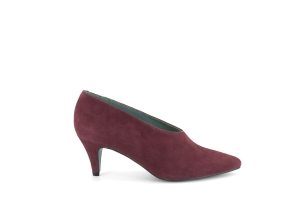 Modelo 18572-365I - LAB by AG - AW19 shoes - Zapatos autumn winter invierno 2018 2019