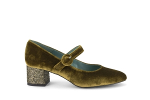 Model 18560-492A - LAB by AG - AW19 shoes - autumn winter 2018 2019 - Made in Spain