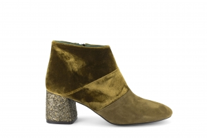 Model 18599-491E - LAB by AG - Zapatos invierno - AW19 shoes