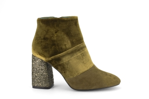 Model 18602-540A - LAB by AG - Zapatos invierno - AW19 shoes
