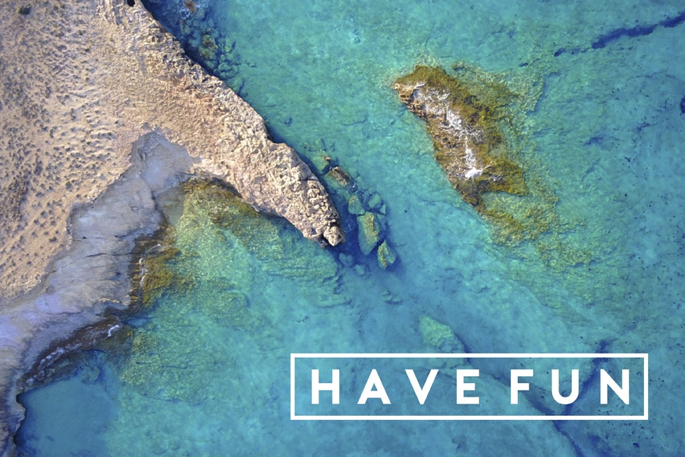 have fun LAB by AG