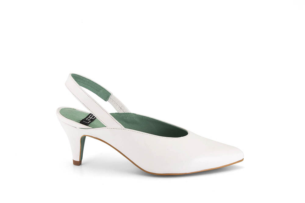Model 19097-365I - LAB by AG - SS19 Spring Summer shoes - Zapatos primavera verano 2019