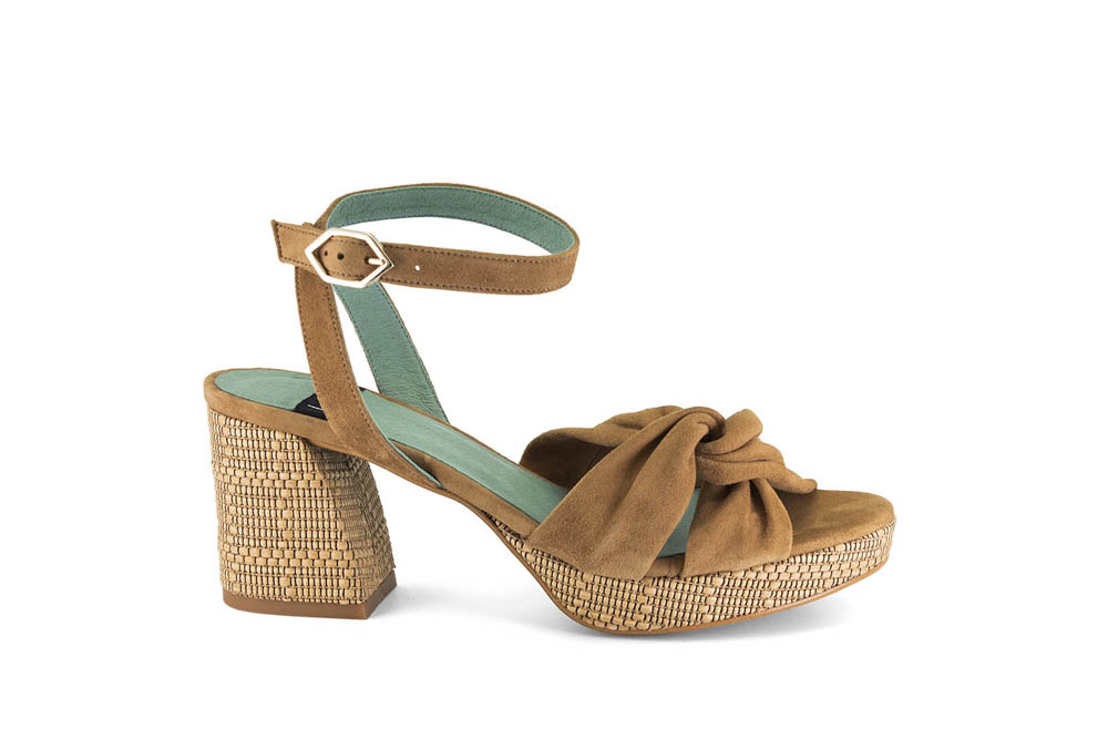 Model 19124-286E - LAB by AG - SS19 Spring Summer shoes - Zapatos primavera verano 2019