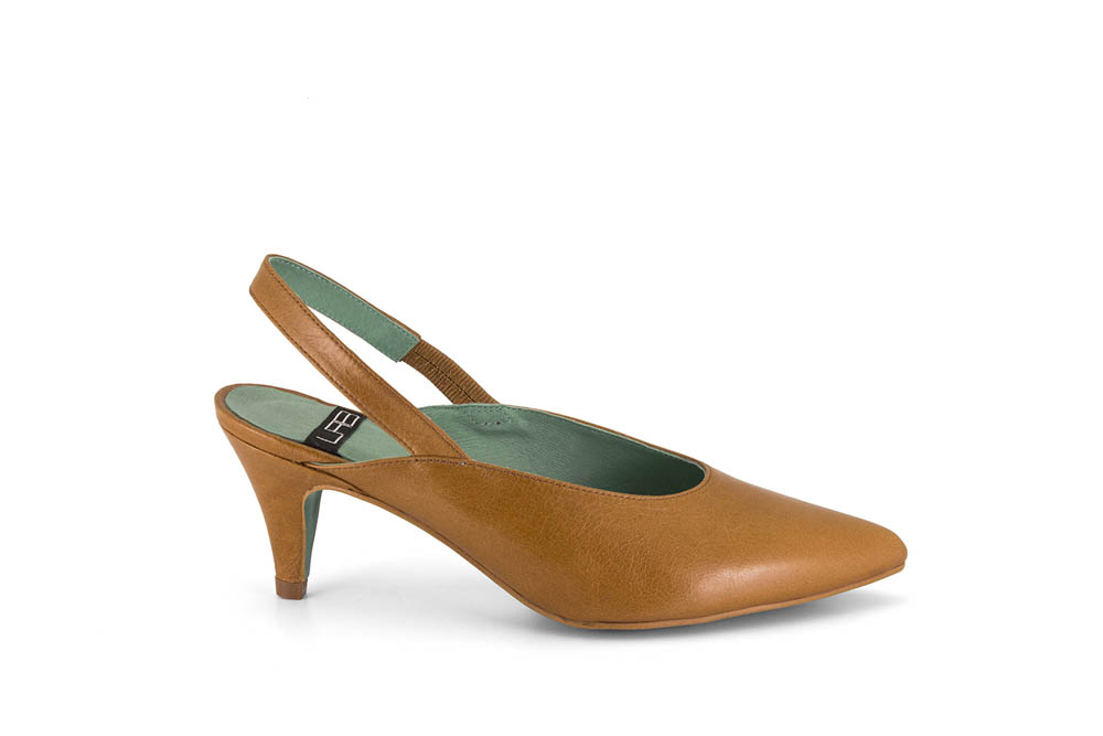 39 Model 19097-365I - LAB by AG - SS19 Spring Summer shoes - Zapatos primavera verano 2019