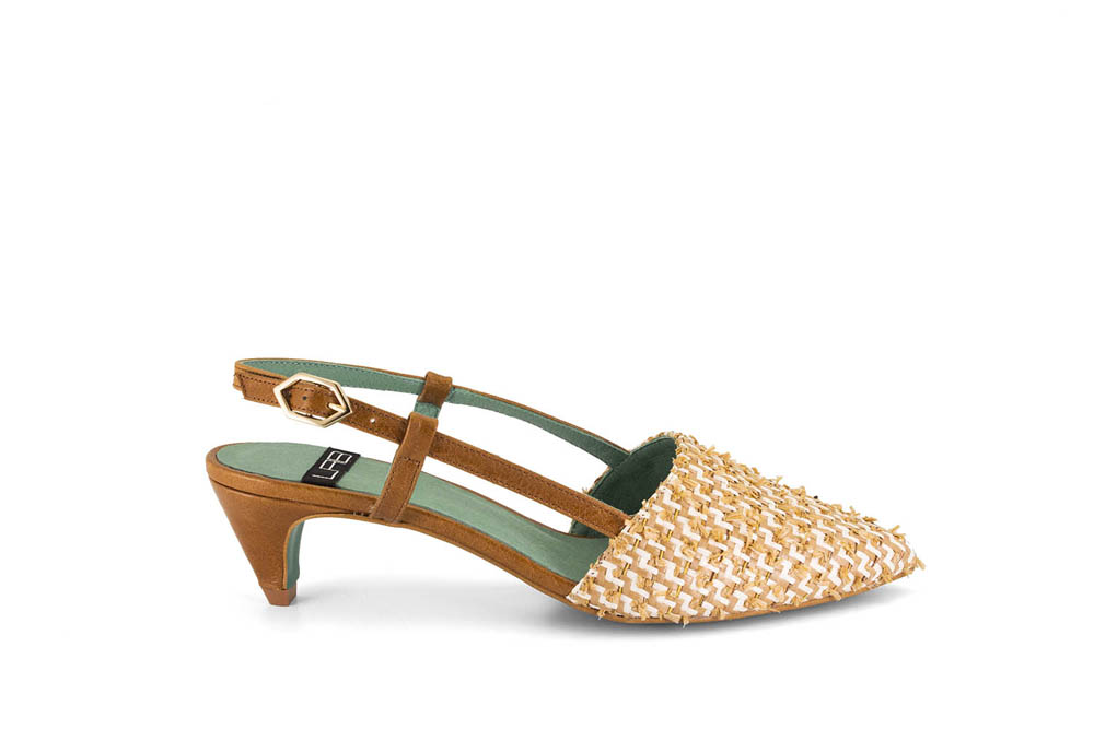 Model 19093-349A - LAB by AG - SS19 Spring Summer shoes - Zapatos primavera verano 2019