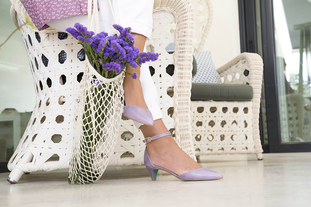Model 19095-349A - LAB by AG - SS19 Spring Summer shoes - Zapatos primavera verano 2019