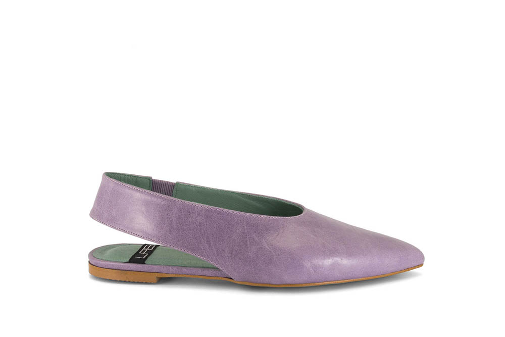 Model 19109-358A - LAB by AG - SS19 Spring Summer shoes - Zapatos primavera verano 2019