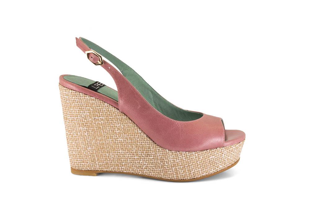 Model 19132-432E - LAB by AG - SS19 Spring Summer shoes - Zapatos primavera verano 2019