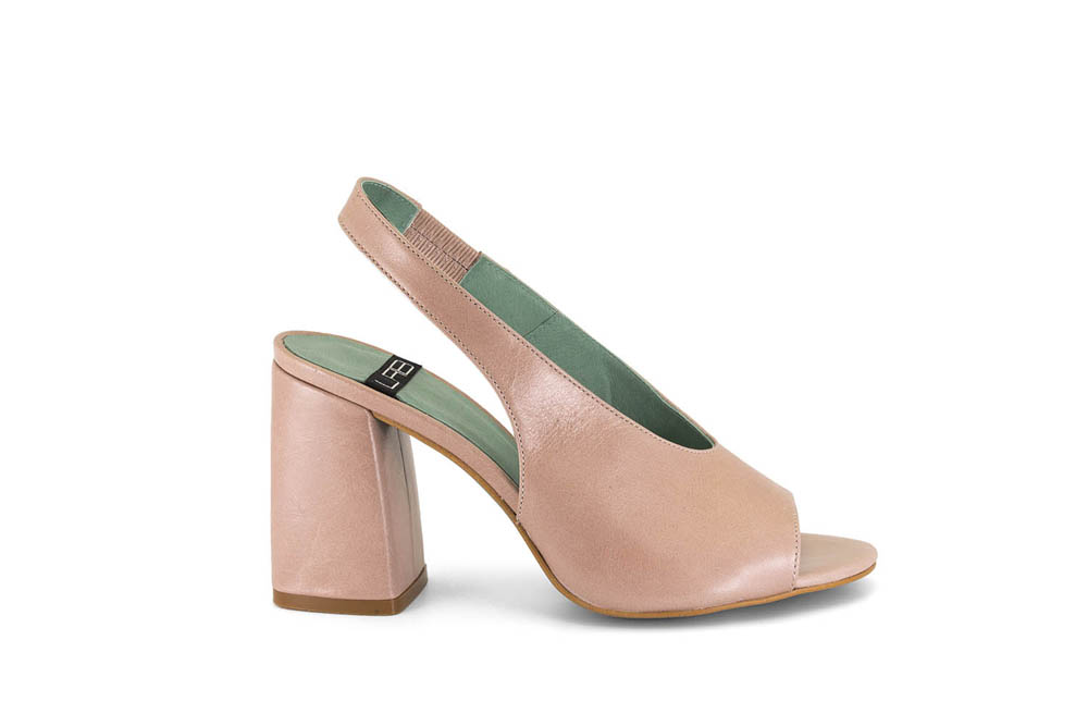 Model 19120-555B - LAB by AG - SS19 Spring Summer shoes - Zapatos primavera verano 2019
