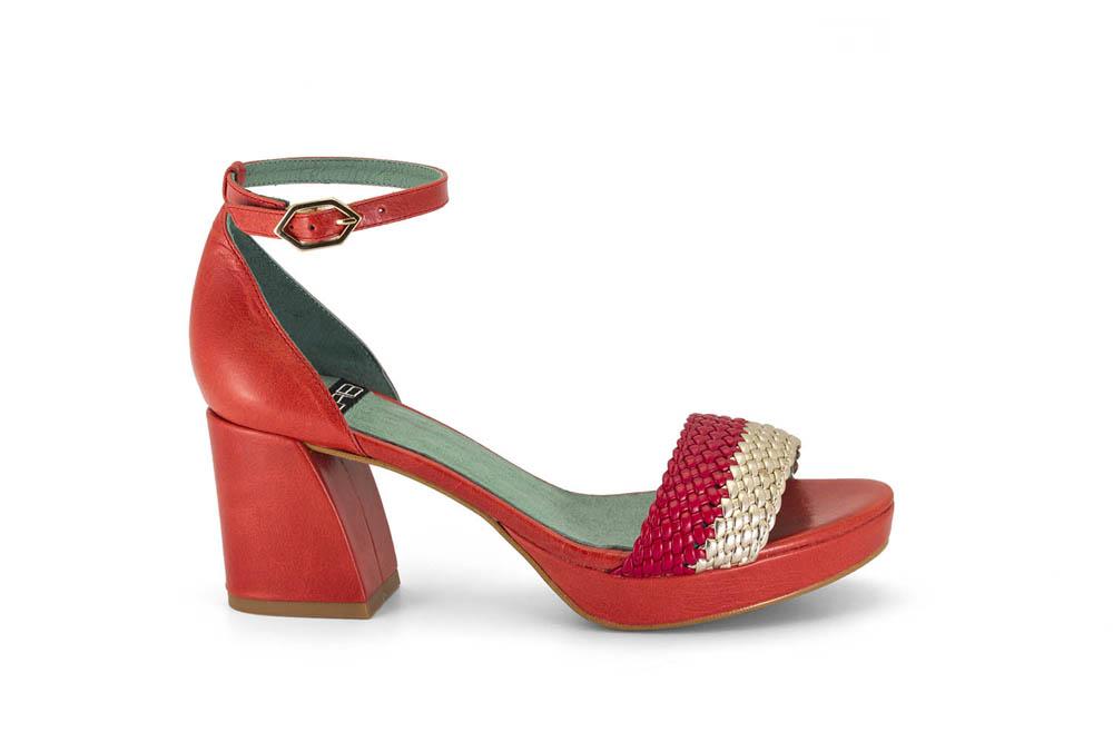 Model 19123-286E - LAB by AG - SS19 Spring Summer shoes - Zapatos primavera verano 2019