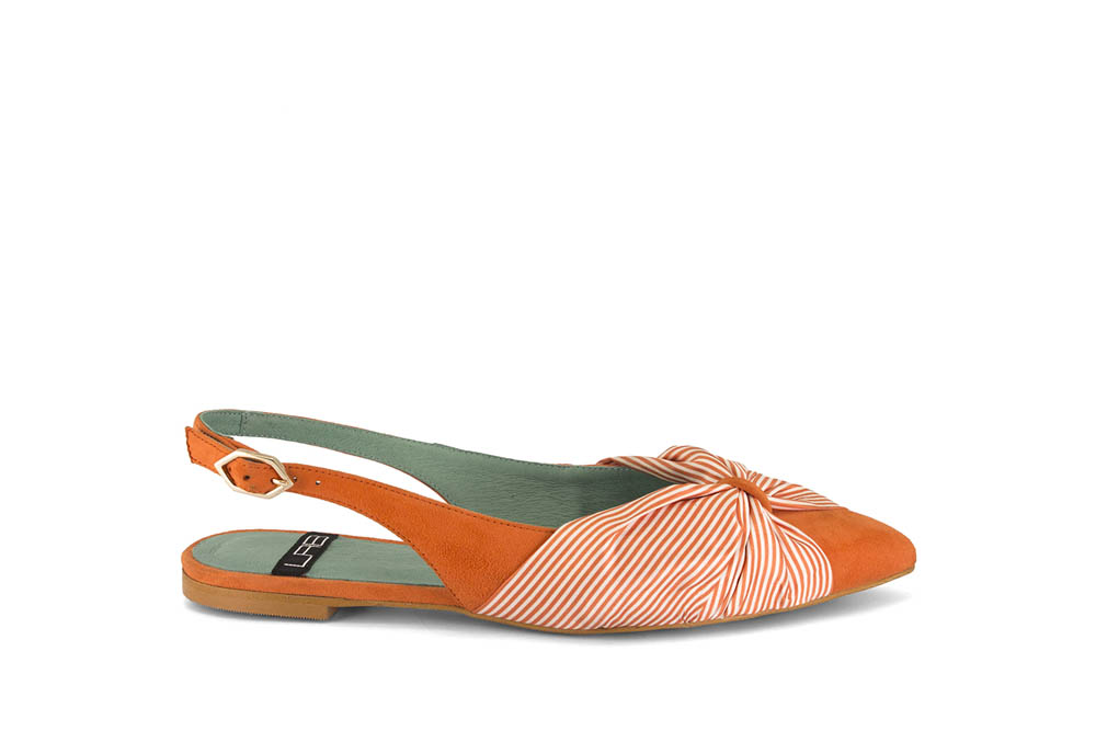 Model 19107-358A - LAB by AG - SS19 Spring Summer shoes - Zapatos primavera verano 2019