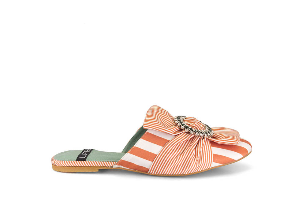 Model 19078-436D - LAB by AG - SS19 Spring Summer shoes - Zapatos primavera verano 2019