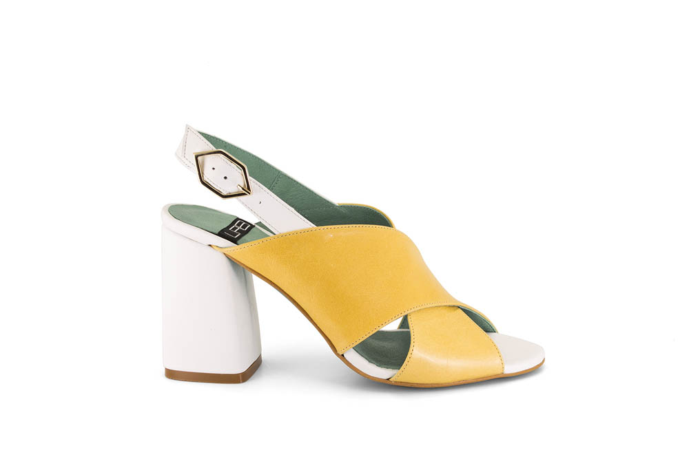 Model 19121-555B - LAB by AG - SS19 Spring Summer shoes - Zapatos primavera verano 2019