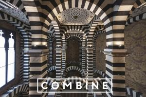 Combine - LAB by AG - SS19 Spring Summer shoes - Zapatos primavera verano 2019