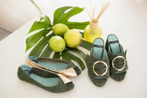 Model 19075-436E - LAB by AG - SS19 Spring Summer shoes - Zapatos primavera verano 2019