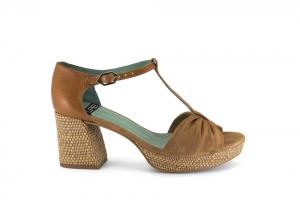 Model 19126-286E - LAB by AG - SS19 Spring Summer shoes - Zapatos primavera verano 2019